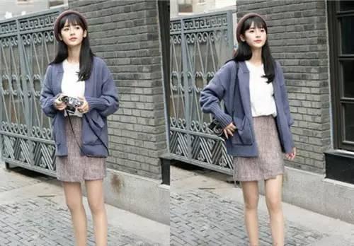 腰粗的人穿什么衣服好看?新春显瘦穿衣打扮技巧!