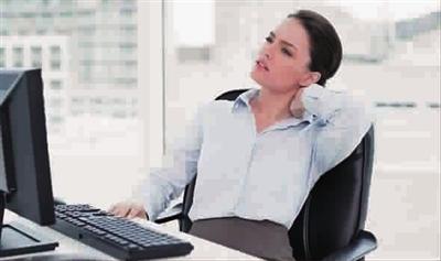 慢性筋骨病逼近久坐少动人群