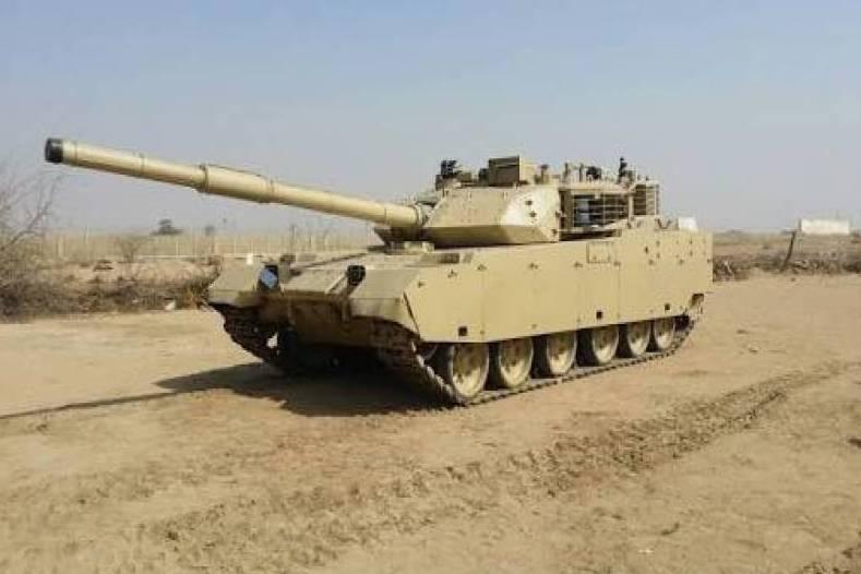 泰媒:首批中国VT4坦克将于10月运抵泰国