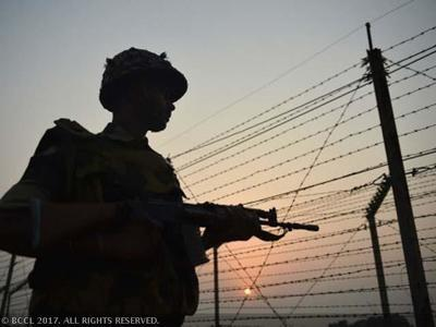 印巴再次猛烈交火:巴方1死5伤印方3死8伤