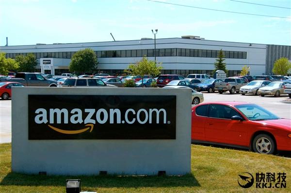 直接送一个城市!美国各州争夺亚马逊新总部地址
