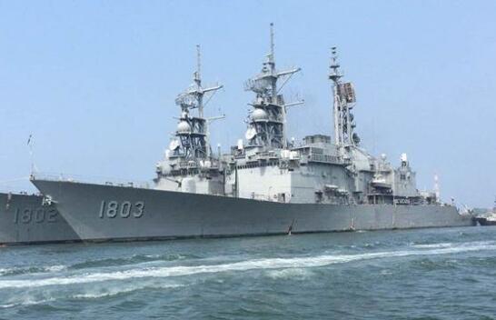 台湾一天内两艘军舰被撞 台官员:该去拜拜了