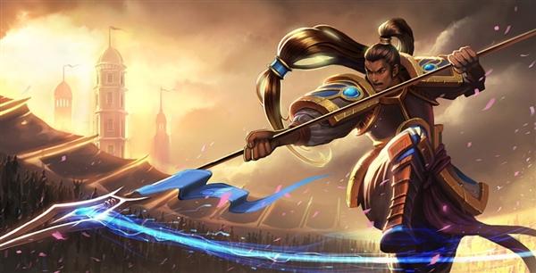 《英雄联盟》:将减少英雄玩法更新 着重增强平衡性