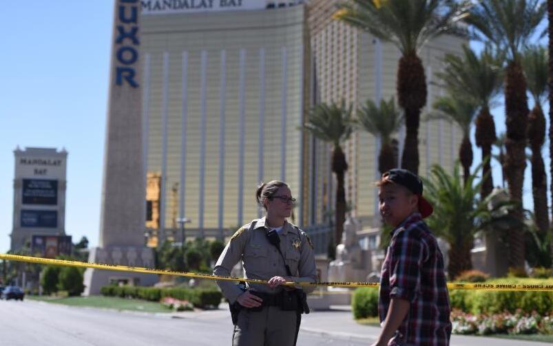 美赌城枪击事件:受伤人数有调整 调查暂无结论