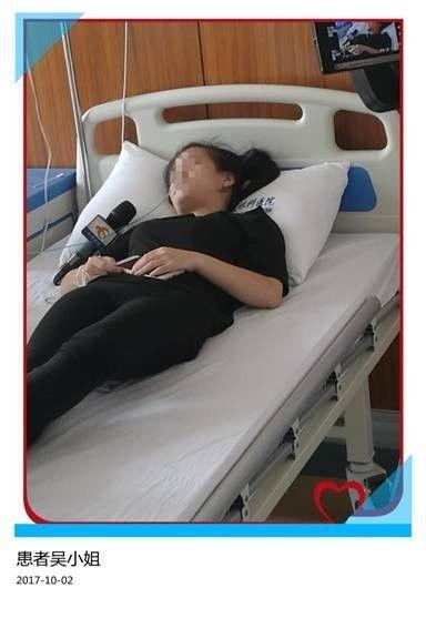 21岁女孩打一天手游右眼失明 医院:眼疲劳所致