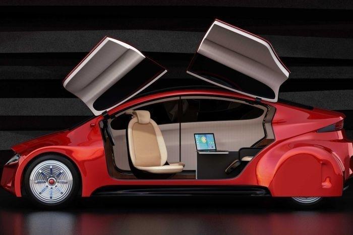 最快只要六年 自动驾驶汽车就会改变你的生活