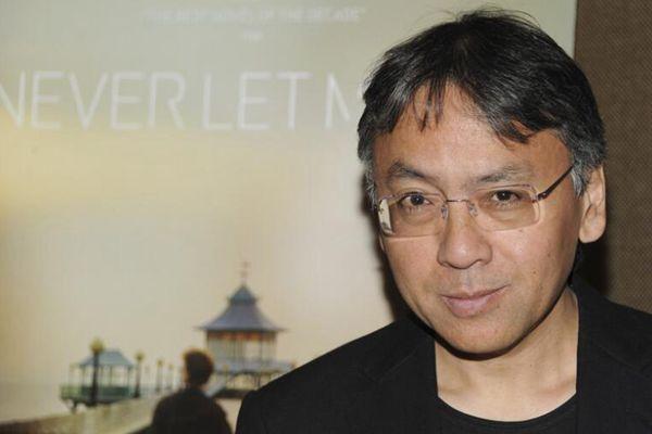 2017年诺贝尔文学奖揭晓 日裔英国小说家石黑一雄获奖