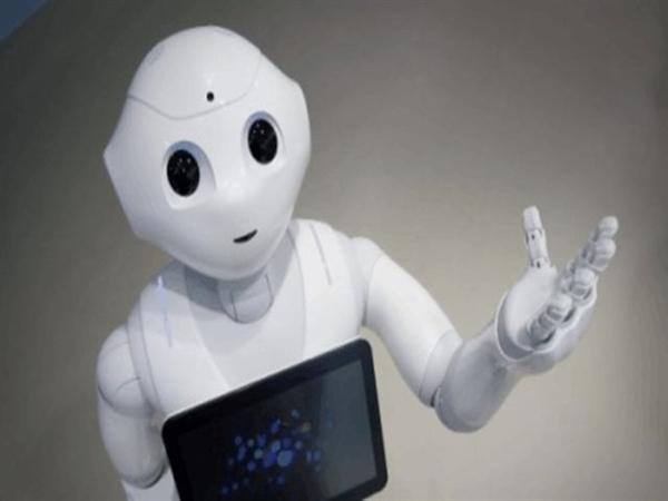 机器人时代到来!三成英国人乐意为机器人效劳