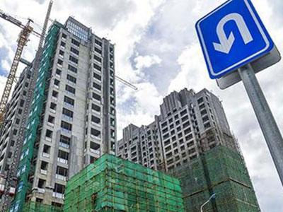 """楼市观察:""""金九银十""""一线城市处于平稳状态-财经_财经_环球网"""
