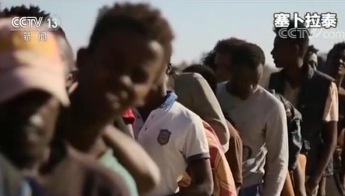 利比亚塞卜拉泰武装冲突已致近百人死亡 数千家庭逃离家园