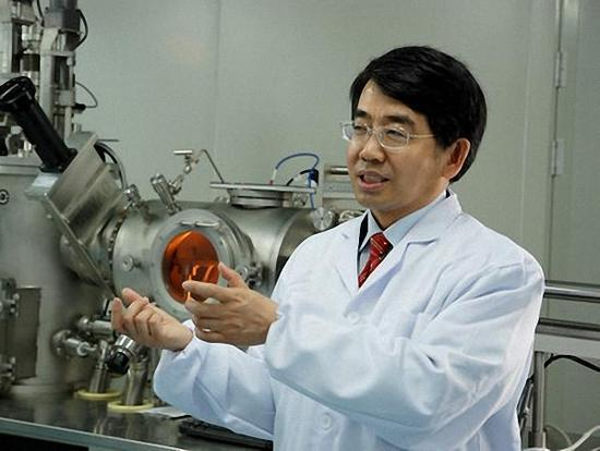 海归院士:中国重塑世界科技格局 个别领域领跑