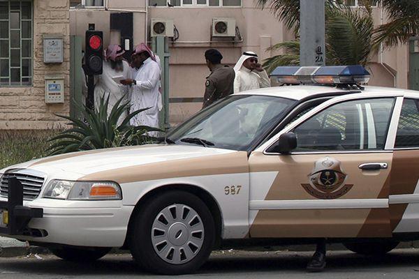 沙特王宫遭武装分子袭击