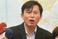 黄国昌要说再见了? 罢免投票最快11月底进行