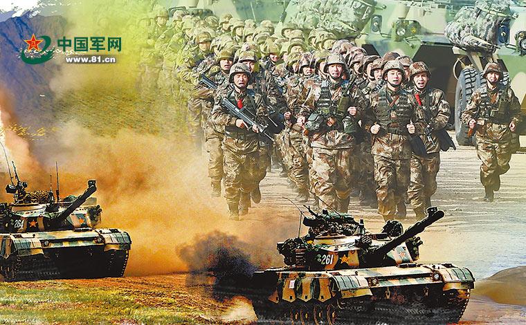 中国战区如何打仗:体系深度联合、指挥一体融合