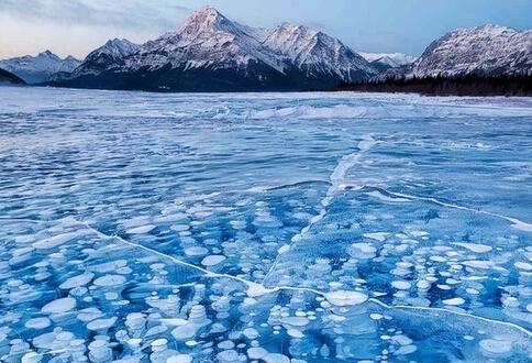 地球暖化致委内瑞拉冰川从有到无 或成全球首例