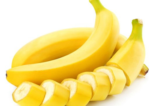 研究:每天适量食用香蕉可预防心脏病及中风