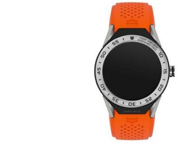 制表领域智能腕表