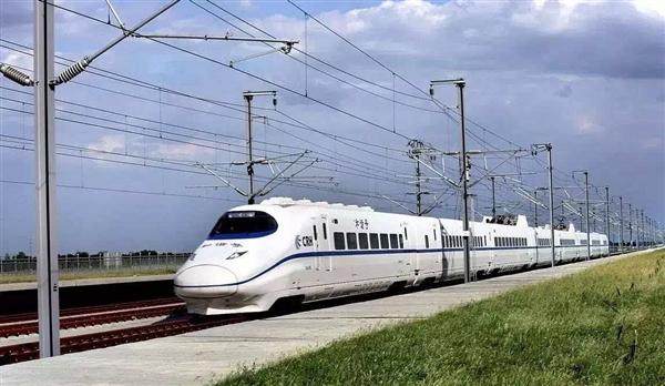 京张高铁全车将覆盖Wi-Fi 车厢内可看直播