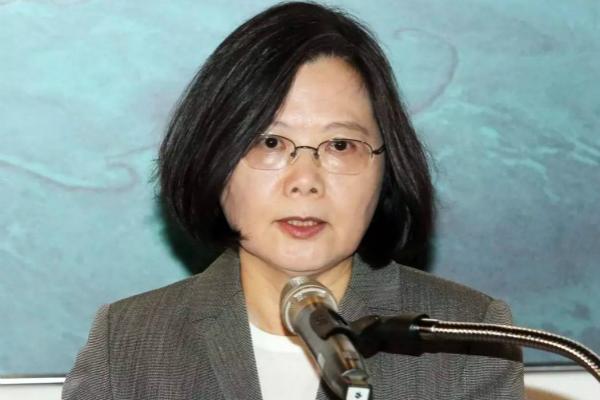 """""""断交""""危机再现 台媒曝:台湾6个""""友邦""""同时松动"""
