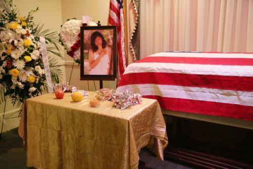 美政府官方文件确认华裔女兵死因:系上吊自杀