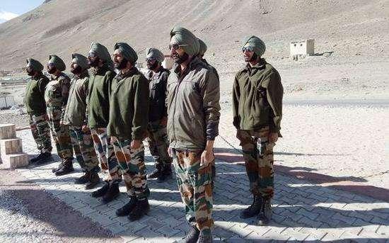 印军司令官年会聚焦洞朗对峙 审视军队战备情况
