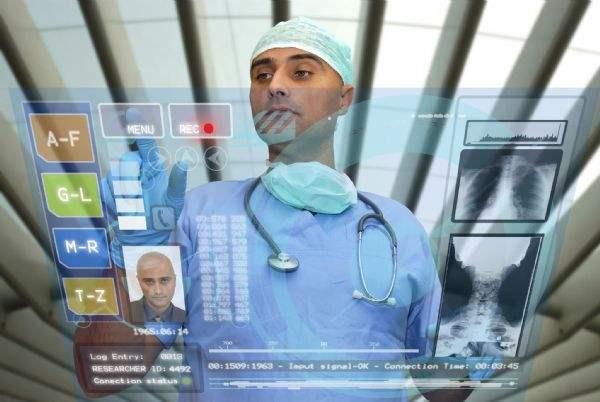 合肥市有了首个智慧医院 所有医院将与该平台对接