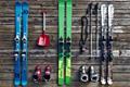 滑雪课堂:双板滑雪板长度选择攻略