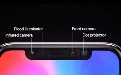 郭明池:苹果面部识别功能将运用于iPad Pro