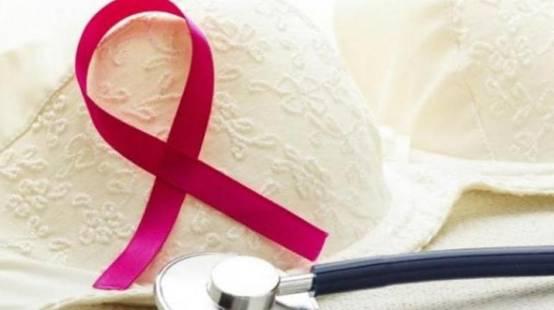 研究:乳腺癌或与体内菌种失衡有关