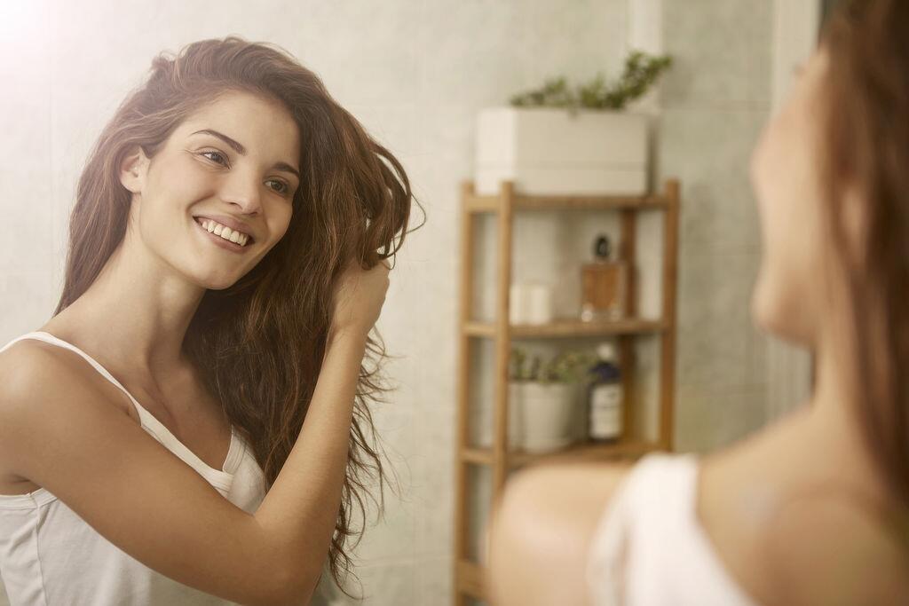 油性发质看过来 美媒教你如何选择优质焗油发膜