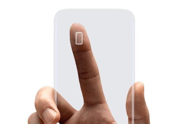 三星有望在Note 9上使用屏下指纹识别