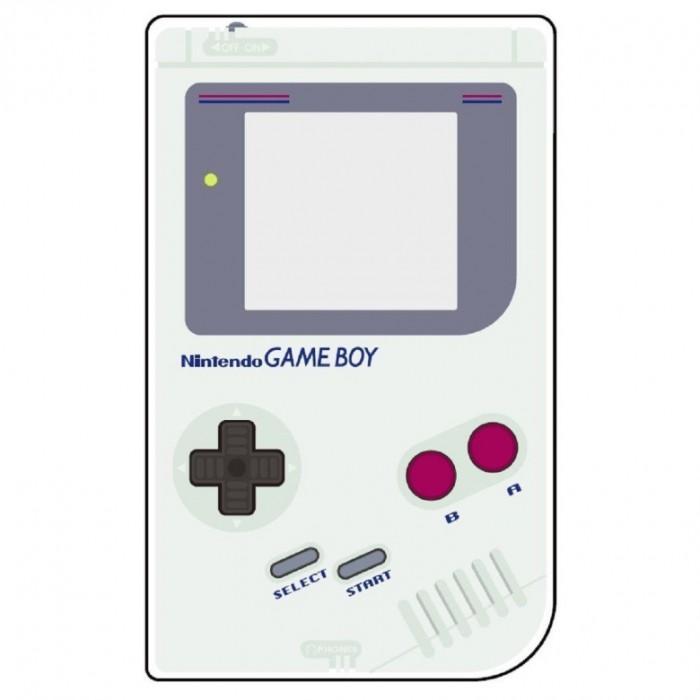 任天堂注册GameBoy相关商标 疑将推出复刻版
