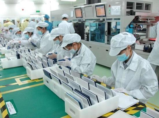 中国家电制造全面逆袭:市场份额占比超50%