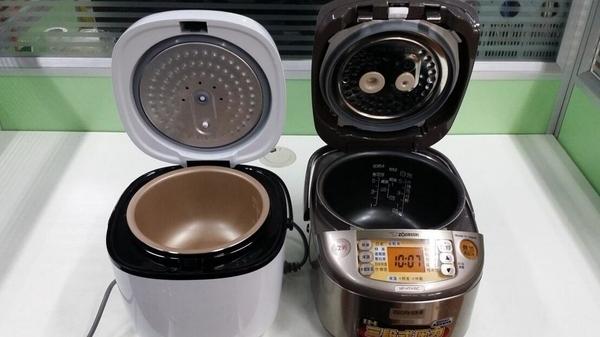 从电饭锅消费 窥探中国制造与日本制造的差异