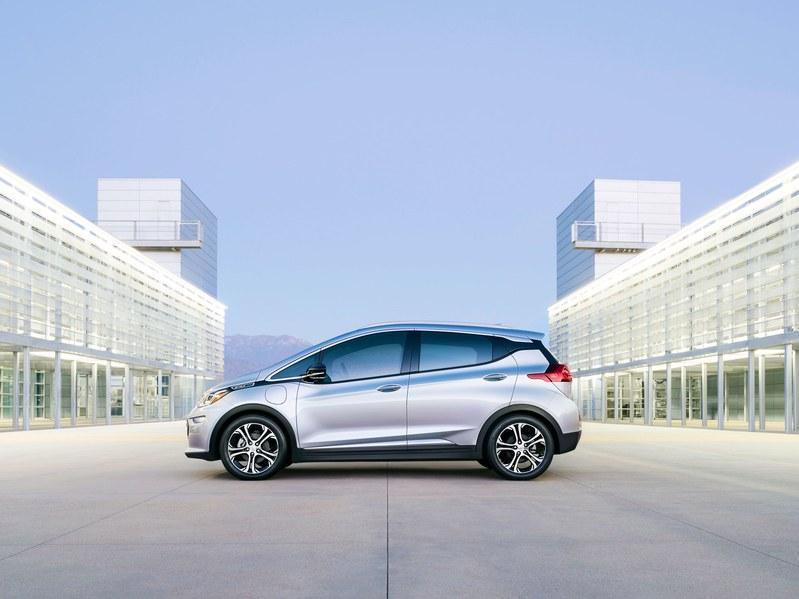 2023年上市18款电动车 通用加速步入全电动时代