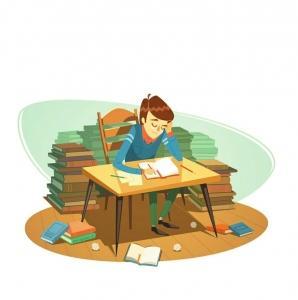 监控作业、陪同背诵 家庭作业还是家长作业