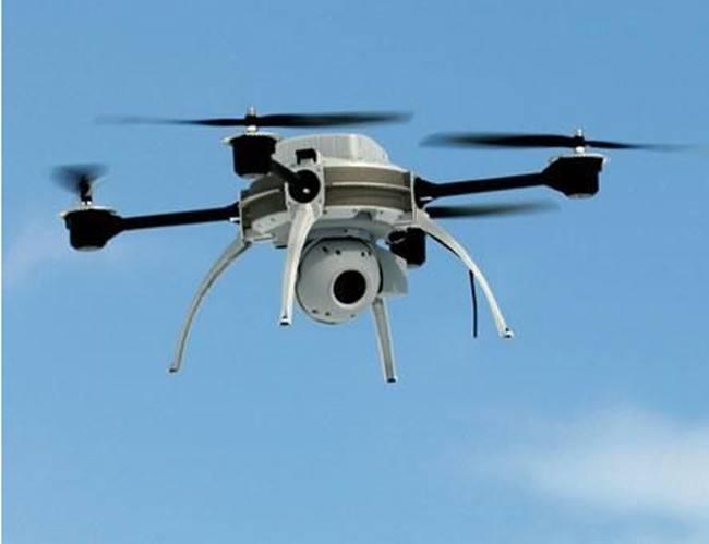 美媒称日本版高精度GPS将启用:能让无人机落在火柴盒上