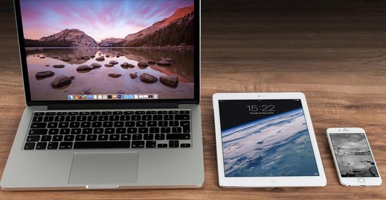 外媒惊叹苹果产品渗透力:价格越高 卖得越多