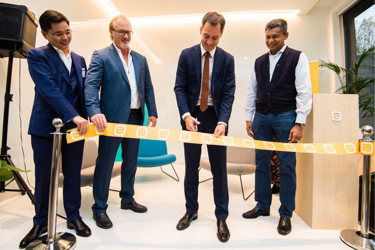 中兴通讯携手比利时Telenet引领5G创新之路