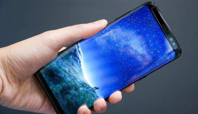 独家首发!曝三星S9将搭载高通骁龙845处理器