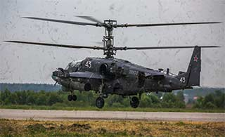 俄这军工厂研发产品让中国羡慕