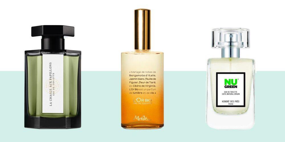 法媒聚焦小众天然香水:历史悠久 天然安全