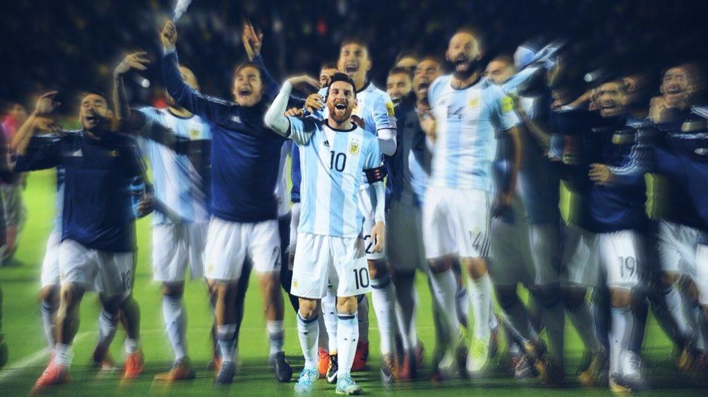 桑保利:梅西不欠阿根廷世界杯 足球欠他个世界杯