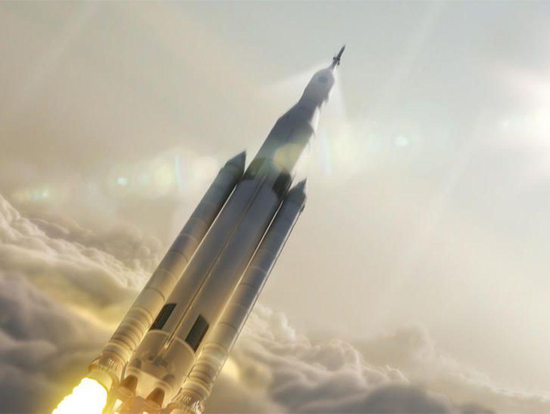 马斯克对阵NASA洛马:登陆火星方案谁能赢?