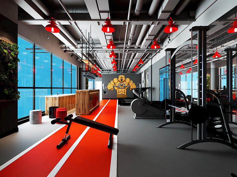 合钰运动智能健身房将开业 迎合现代健身需求