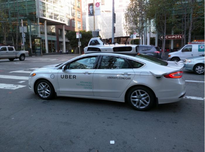 分析师:无人驾驶会让停车场减少 随后降低房价