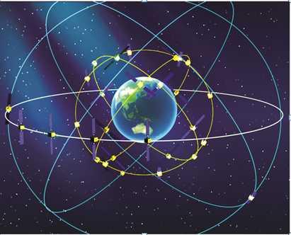 日媒:中国北斗精度将媲美GPS 2020年或覆盖全球