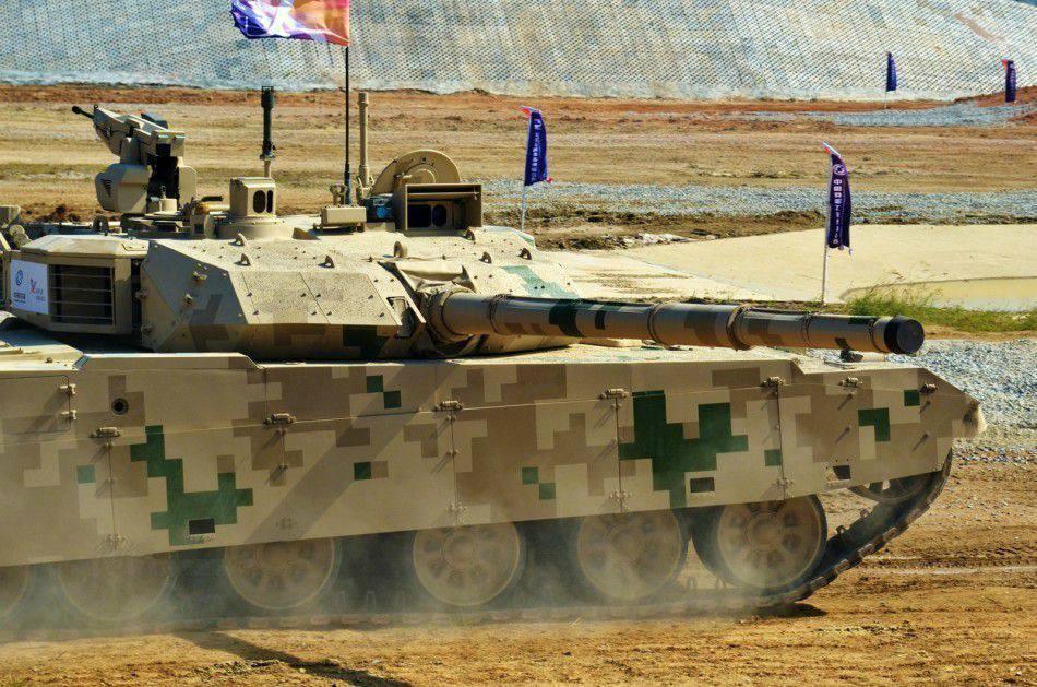 俄媒:中国在东南亚武器市场正逐渐取代美国