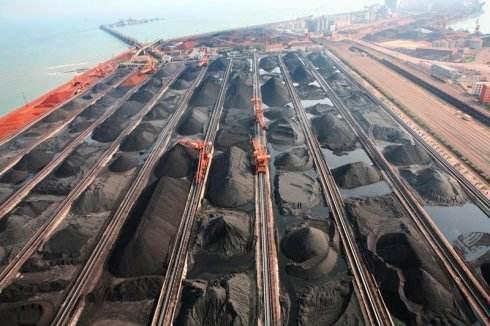 大型煤企表态降煤价 煤炭库存创新高