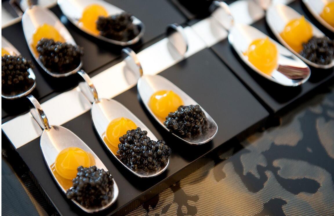 苏黎世多德尔大酒店第四届美食节 享受米其林星级厨师飨宴